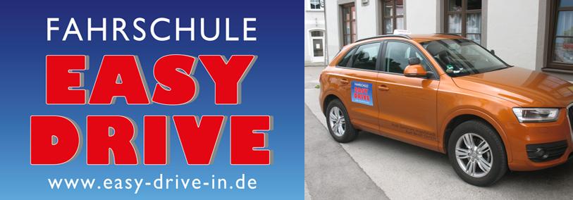 Fahrschule EASY DRIVE - Inhaber Klaus Girodi Lechermanstraße 54, 85051 Ingolstadt